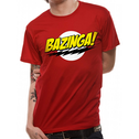 Big Bang Theory - Bazinga Men