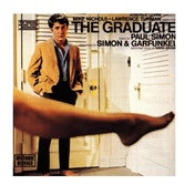 Dave Grusin Simon & Garfunkel - The Graduate Original Soundtrack CD