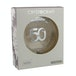 Crystocraft 50th Birthday Ornament - Image 2