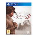 Syberia 3 PS4 Game