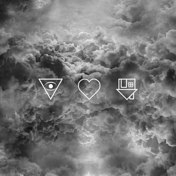 The Neighbourhood - I Love You. CD