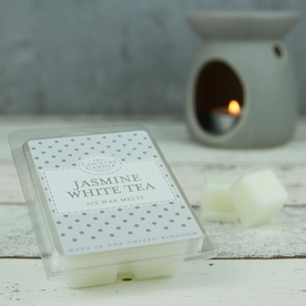 Jasmine White Tea (Polka Dot Collection) Wax Melt