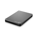 Seagate 1TB USB 3.0 2.5 inch Backup Plus External Hard Drive - Silver