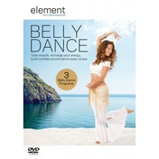 Element: Belly Dance DVD