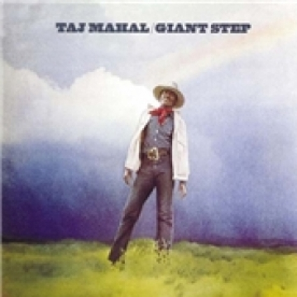 Taj Mahal Giant Step/De Ole Folks At Home