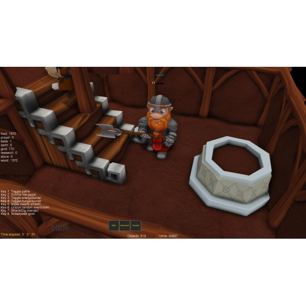 A Game Of Dwarves Game PC - Image 3
