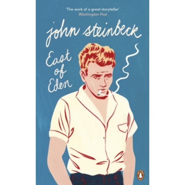 East of Eden Paperback