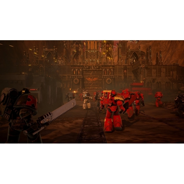Warhammer 40,000 Eternal Crusade PC Game - Image 7