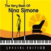 Nina Simone The Very Best Of Nina Simone CD