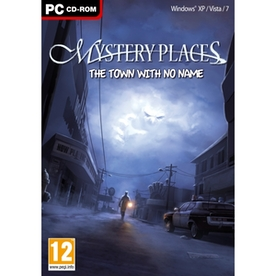 Mystery Places The Town with no Name Game PC