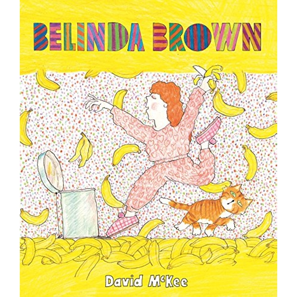 Belinda Brown  Hardback 2018