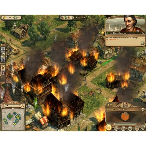 Anno 1404 Gold Edition Game PC - Image 4