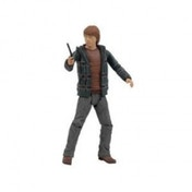 Harry Potter And The Deathly Hollows Ron Weasley Action Figure