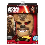 (Damaged Packaging) Chewbacca (Star Wars: The Force Awakens) Electronic Mask Used - Like New