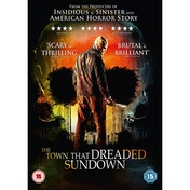 The Town That Dreaded Sundown DVD
