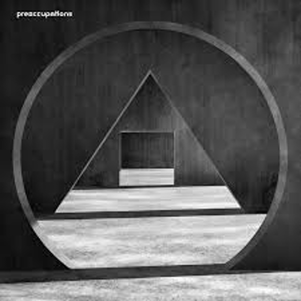 Preoccupations – New Material Cassette