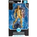 Red Death The Flash Earth-22 Gold Label DC Multiverse Mcfarlane Action Figure - Image 3