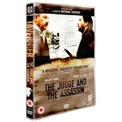 The Judge And The Assassin DVD
