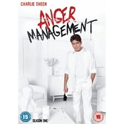 Anger Management Season 1 DVD