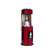 UCO Original Candle Lantern Anodised - Red
