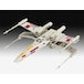 X-Wing Fighter Star Wars 1:112 Scale Easy Click Revell Model Kit Bag - Image 2