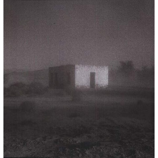 Godspeed You! Black Emperor ‎– 'Allelujah! Don't Bend Ascend Vinyl