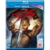 300 Rise Of An Empire Blu-ray   UV Copy