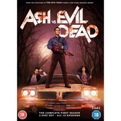 Ash vs Evil Dead - Season 1 DVD