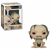 Gollum (Lord Of The Rings) Funko Pop! Vinyl Figure
