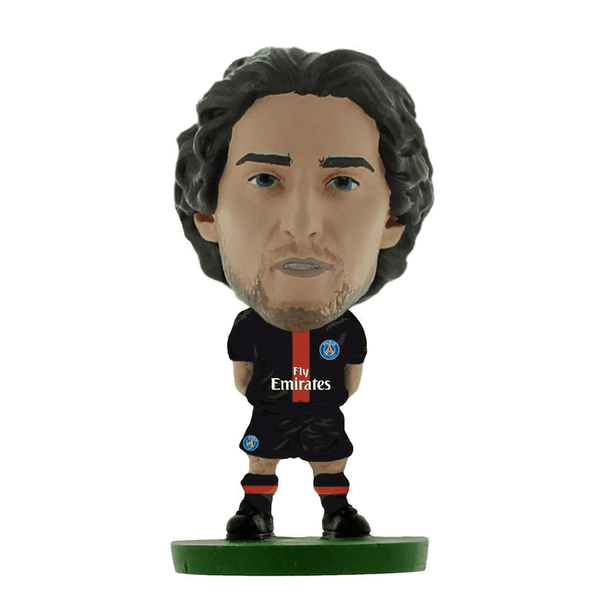 Soccerstarz Adrien Rabiot Paris St Germain Home Kit 2019 Figure