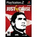 Just Cause Game PS2