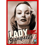 Lady Gangster DVD