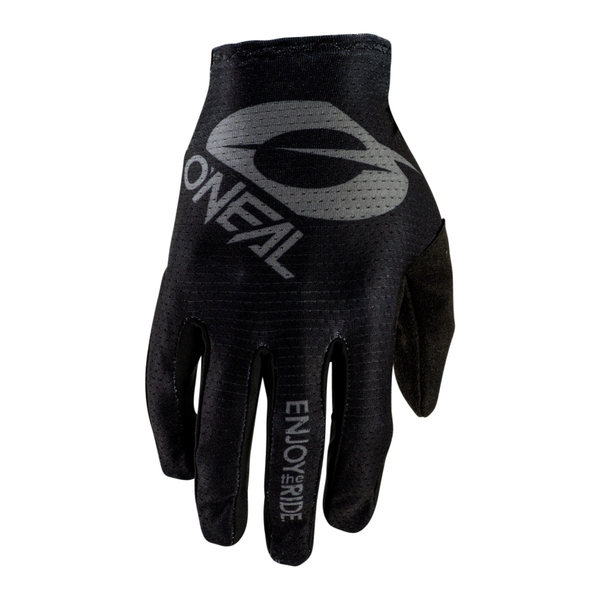 Matrix Glove Stacked Black Xxl/11