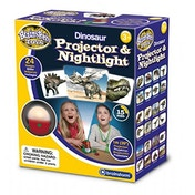 Brainstorm Dinosaur Projector and Nightlight
