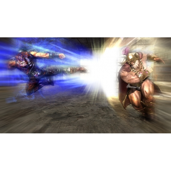 Fist of the North Star Kens Rage 2 Game Xbox 360 - Image 3