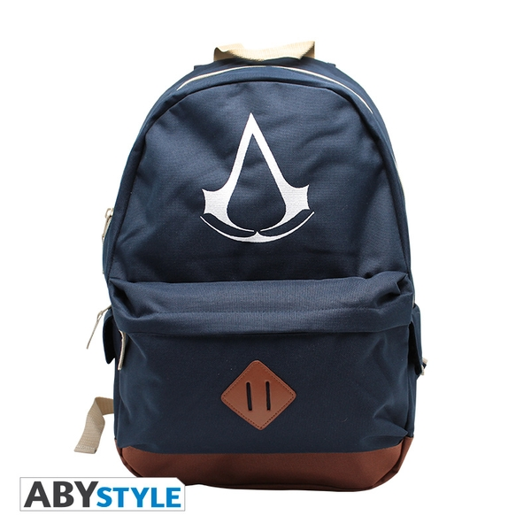 Assassin's Creed - Crest Backpack