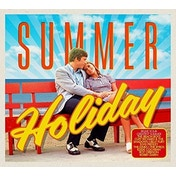 Various Artists: Summer Holiday CD
