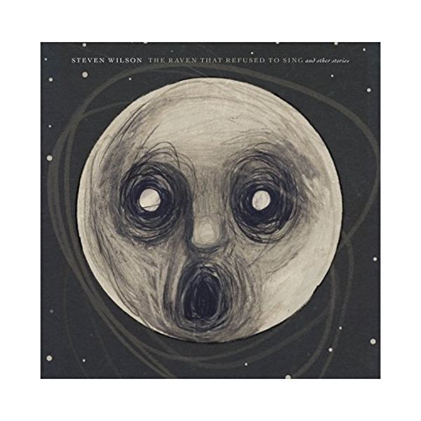 Steven Wilson - The Raven That Refused To Sing (And Other Stories) Vinyl