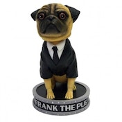 Men In Black Frank the Pug Shakems Bobble Head