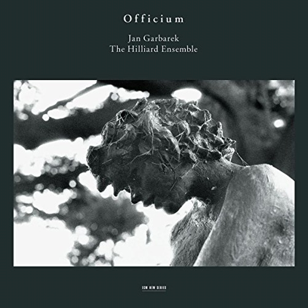 Jan Garbarek & The Hilliard Ensemble - Officium Vinyl