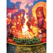 Nomads Board Game