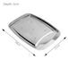 Stainless Steel Carving Tray | M&W - Image 3