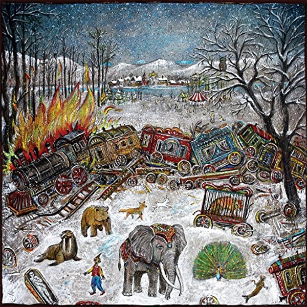 MewithoutYou - Ten Stories Vinyl