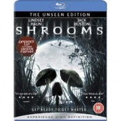 Shrooms Blu-Ray