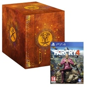 Far Cry 4 Kyrat Edition PS4 Game