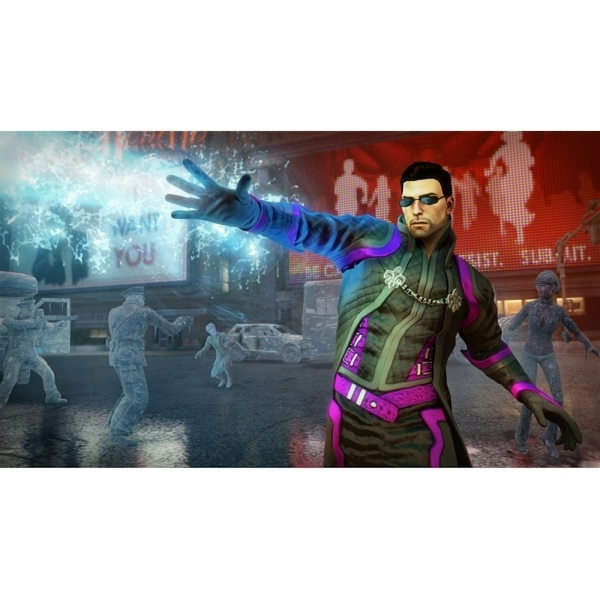 Ex-Display Saints Row IV 4 Commander in Chief Edition Game Xbox 360 - Image 5