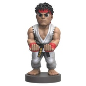 Ryu (Street Fighter) Controller / Phone Holder Cable Guy