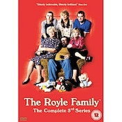 The Royle Family: The Complete Third Series DVD