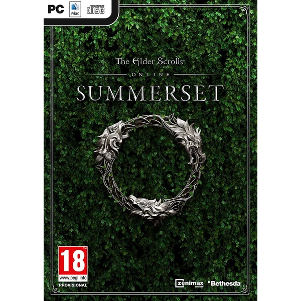 The Elder Scrolls Online Summerset PC Game - Image 1