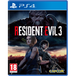 Resident Evil 3 Remake PS4 Game (with Lenticular Sleeve) - Image 2